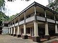Fachada do solar Schmidt, Hoje Museu Histórico de Ribeirão Preto - Campus da USP - panoramio.jpg