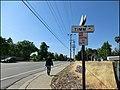 Fair Oaks, CA Hazel Ave near Timm - panoramio (1).jpg