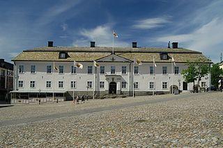 Falun Municipality Municipality in Dalarna County, Sweden