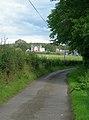 Farm Road - geograph.org.uk - 521314.jpg