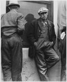 Farm Security Administration, Everywhere the unemployed stood in the streets, unable to find jobs and wondering how... - NARA - 196262.tif