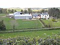 Farm at Drumercross - geograph.org.uk - 1299059.jpg
