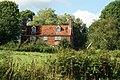 Farmhouse at Hazleden Farm - geograph.org.uk - 1450000.jpg
