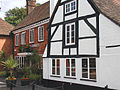 Farnham Cobbett's birthplace.JPG