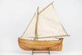 Fartygsmodell-Segeleka - Sjöhistoriska museet - S 1212.tif