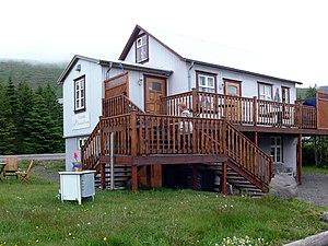 Fáskrúðsfjörður - Image: Faskrudsfjördur 1