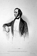 Felix Mendelssohn Bartholdy: Alter & Geburtstag