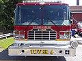 Ferrara Fire Engine front St. Johnsbury VT July 2018.jpg