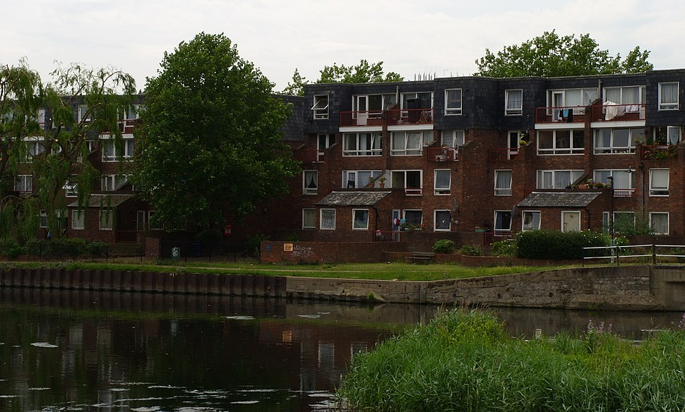 Ferry Lane Estate