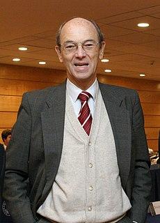 Ricardo Ffrench-Davis Chilean economist
