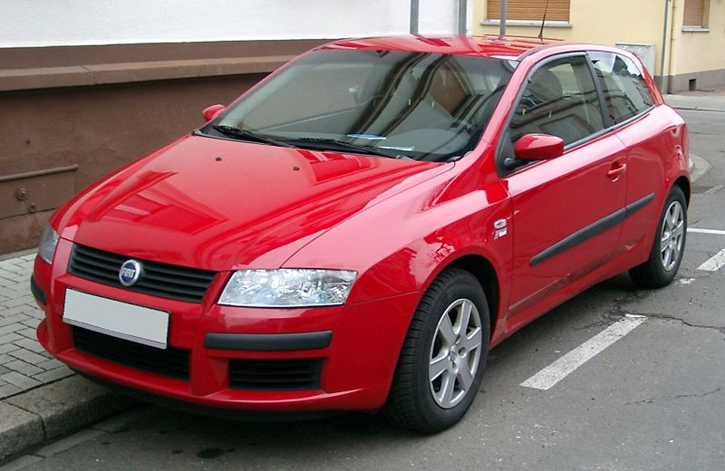 File:Fiat Stilo front 20080118.jpg