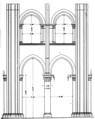 Fig 18 -Elevation of one Double Bay of Senlis.png