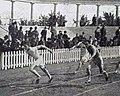 Finale du 4x400 mètres aux JO de 1920.jpg