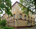 Finckensteinallee 63 (Berlin-Lichterfelde) Isolierhaus.JPG