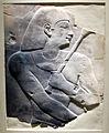 Fine del terzo periodo intermedio- inizio periodo tardo, 25-26a dinastia, rilievo di montuemhat,370-650 ac ca.JPG