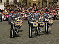Finland military band drums.jpg