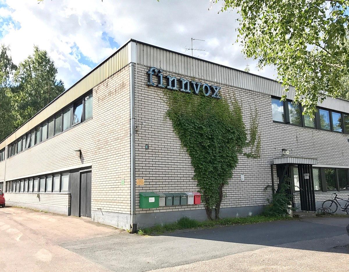 Finnvox