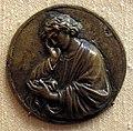 Firenze, san giovanni evangelista, 1450-1500 ca..JPG