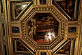 Firenze - Florence - Palazzo Vecchio - 2nd Floor - Sala di Gualdrada - View Up on the Ceiling - Paintings by Stradano II.jpg