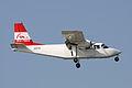 First Flying BN-2B-20(JA127D) (4233361350).jpg