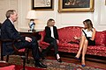 First Lady Melania Trump Meets with Microsoft President Brad Smith and Executive Director of Communications Carol Ann Brown (46902198355).jpg