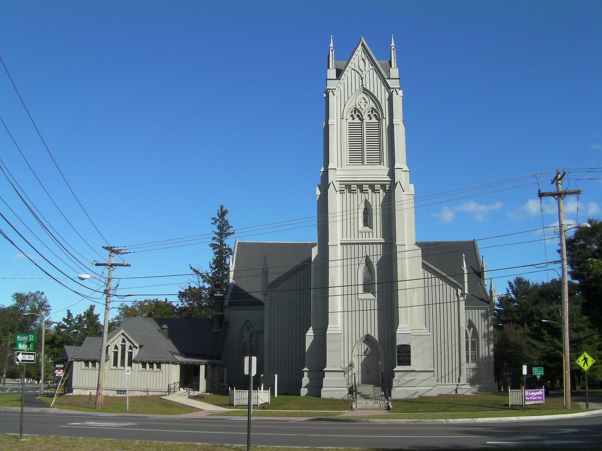 Brunswick Maine Property Taxes Increase
