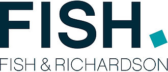 Fish & Richardson - Image: Fishwordmarkpc