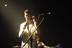 Flèche d'Or, Willy Moon 1.jpg