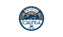 Flag of Coalinga, California.png