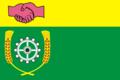 Flag of Klyavlinsky rayon (Samara oblast).png