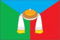Flag of Mashonovskoe (Moscow oblast).png