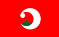 Flag of Rishiri Hokkaido.png