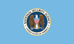 Flag of the U.S. National Security Agency.png