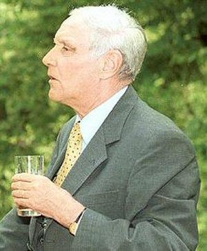 Flavio Cotti - Flavio Cotti
