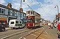 Fleetwood Transport Festival, Lord Street - geograph.org.uk - 1060225.jpg