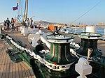 """Flickr - El coleccionista de instantes - Fotos La Fragata A.R.A. """"Libertad"""" de la armada argentina en Las Palmas de Gran Canaria (31).jpg"""