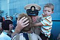 Flickr - Official U.S. Navy Imagery - A new chief hugs his mother..jpg