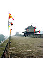 Flickr - archer10 (Dennis) - China-7009 - City Wall of Xian.jpg