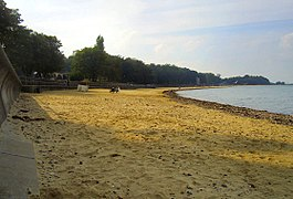 Flickr - ronsaunders47 - BEACH TO ONE'S SELF. RYDE IOW.jpg