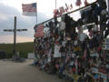 Flight 93 memorial fence.jpg