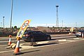 Floodlighting tower, Bescot freight yard - geograph.org.uk - 2105076.jpg