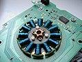 Floppy drive spindle motor stator.jpg