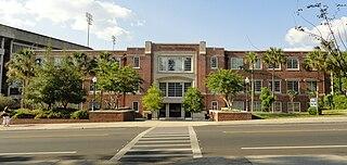 Florida Gymnasium