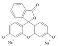 Fluoresceina sodica struttura.PNG