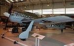 Focke-Wulf Fw-190, Shropshire Model Show 2015, RAF Museum Cosford. (17232345371).jpg