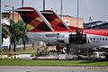 Fokker 100 AVA Mantenimiento Motor (7918579468).jpg