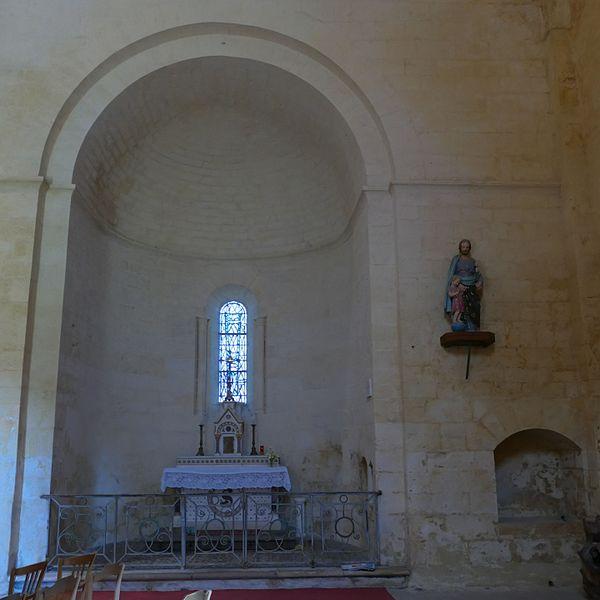 File:Fontaine-le-Comte - Église abbatiale Notre-Dame - 13.jpg