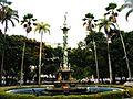 Fonte na Praça do Entroncamento - Recife, Pernambuco, Brasil.jpg