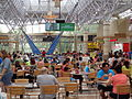 Food Court, Orange Park Mall.JPG