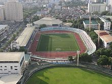 Football stadium, Rizal Memorial Sports Complex, Malate, Manila.jpg